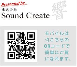 株式会社Sound Create